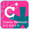 Member of the Clever Girls Network