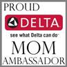 Delta Mom Ambassador
