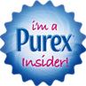 I'm a Purex Insider!