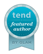 Tend Featured Author